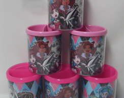 Porta Lápis Monster High