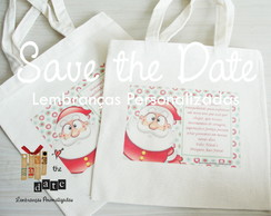 Ecobags - Natal