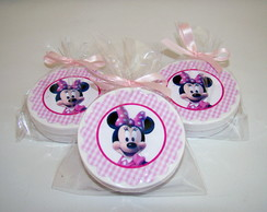 "Latinha Mint To Be ""Minnie"""