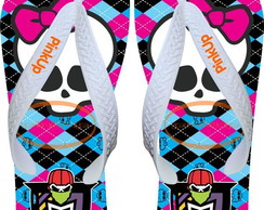 Chinelo Monster High