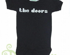 Body Bebê THE DOORS