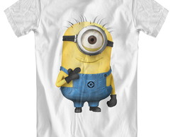 BABY LOOK MINIONS