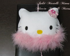 Marcador de página Hello Kitty