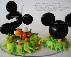 BY ARQUITETA (VELA MICKEY)