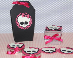 Kit - Monster High