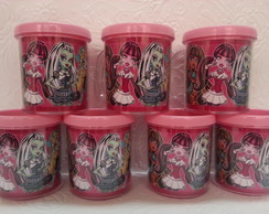 Caneca - Monster High
