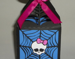 Lanterna Monster High