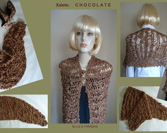 Xalete: Chocolate - XLt-008