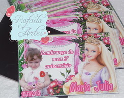 Barbie Princesas