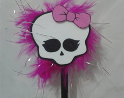 Ponteira Monster High - 2015