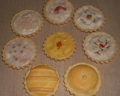 Quiches variados