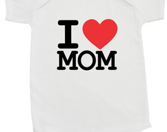 I Love mom - Body