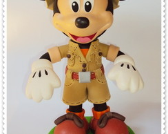 MICKEY SAFARI 3D