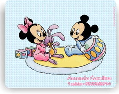Baby Disney Mouse Pad