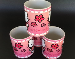Caneca Personalizada Hello Kitty