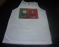 Camiseta Regata Adulto