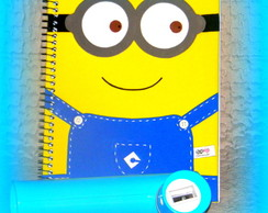 Minion Malvado Favorito