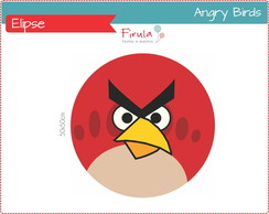 Placa Digital Angry Birds