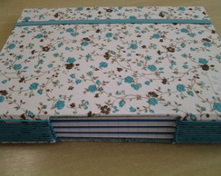 Caderno Longstitch