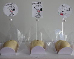 Topper Snoopy 6