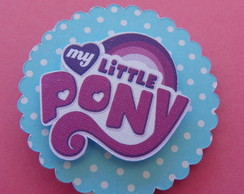 Topper My Little Pony