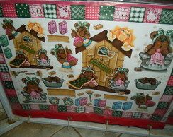 papel decoupage 175