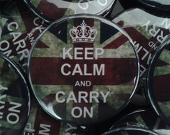 Bottons Keep Calm
