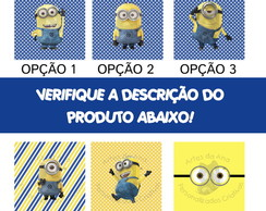 Minions Toppers