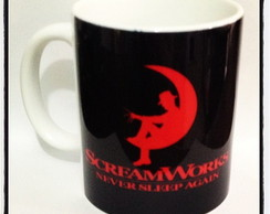 Caneca ScreamWorks