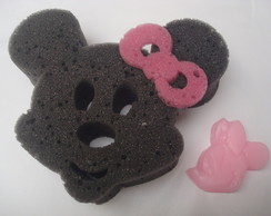 Kit Minnie Mouse P