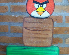 Angry Birds p mdf