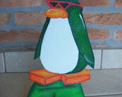 Club Penguin - Mdf