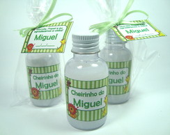 Mini Hidratante 30 ml Basic com Tag