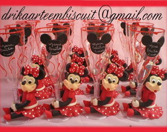 Taça minnie