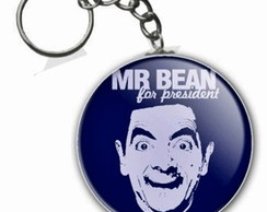 CHAVEIRO - MR. BEAN FOR PRESIDENT