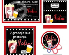 Kit Festa - Cinema