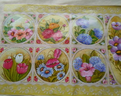 papel decoupage 209