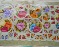 papel decoupage 210