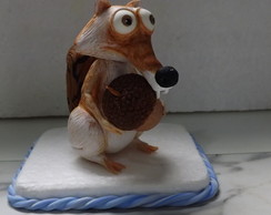 Era Do Gelo Scrat