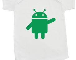 Android - Body Nerd - Geek