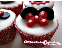 Cupcake Regular Minnie