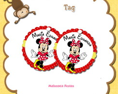 Tag florzinha Minnie