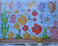papel decoupage P4