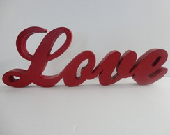 LOVE 13 cm 20 mm