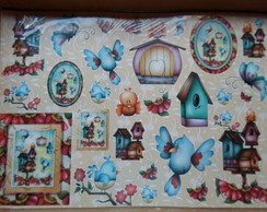 papel decoupage 247