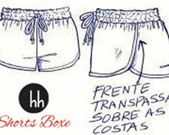 Shorts Box - Encomenda