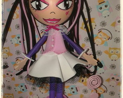 monster high em eva