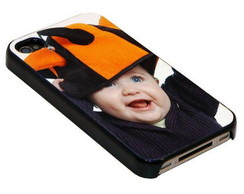 Capa Iphone 4 Personalizada R$ 24,99