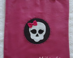 Ecobag monster high
