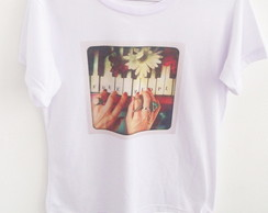 T-shirt Folk Music
